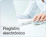Registro electrónico
