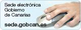 Sede electrónica del Gobierno de Canarias