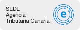 Sede de la Agencia Tributaria Canaria