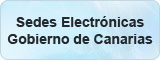 Sedes electrónicas del Gobierno de Canarias